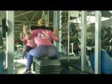 VICTORIA LOMBA - Fitness Model_ Butt Exercises to Sculpt a Better Butt | Brazilian Girls vk.com/braziliangirls