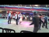 Молодёжная стиляжная вечеринка Вперёд в прошлое. Рок-н-ролл/6 танец