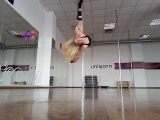Mary Ash - Pole Dance