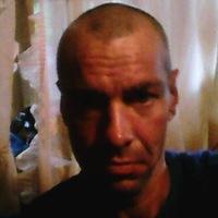 Анкета Pavel Sergunov
