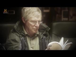 Проклятие острова Оук 2 сезон 5 серия из 10 - Огромный камень (2014) HD 720p