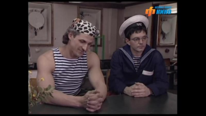 Агентство НЛС 2 2 серия