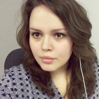 Мария Лысачкова