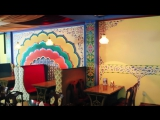 Первое вегетарианское кафе «Govinda»