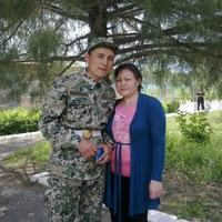 Анкета Татьяна Клянченко