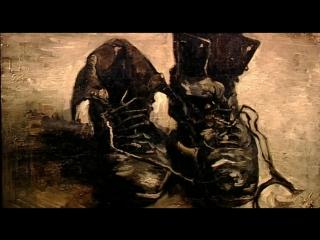 BBС: Сила искусства. 7. Ван Гог. Вороны в пшеничном поле (1890)