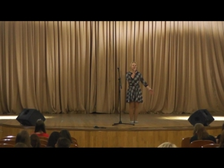 2016-09-13_Шоу Голос (кастинг по вокалу)