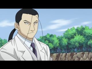 Стальной алхимик: Братство/Fullmetal Alchemist: Brotherhood TV-2 52 серия [Ancord]