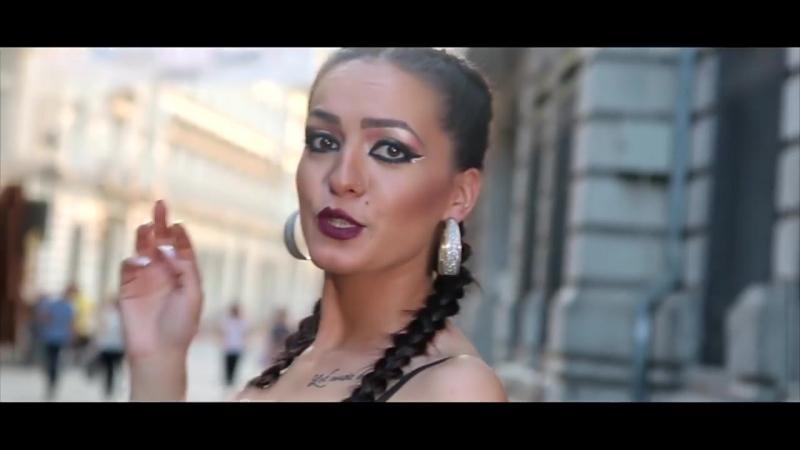 IRINA LEPA - VORBE DULCI LAUTARESTI [feat DANI MOCANU] 2016