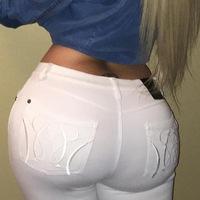 Большие Попки Порнозвезд - Porn Stars Big Ass