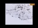 Охота на барана чубуку в Якутии