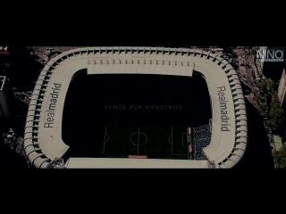 Real Madrid vs Barcelona - El Clasico | Promo