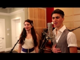 Say Something - Jazz _ Soul A Great Big World Cover ft. Hudson Thames...