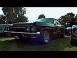Chevy Impala V8. Автосервис ЛинаМоторс