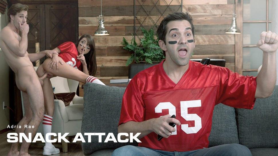 Тяжелая Атака
