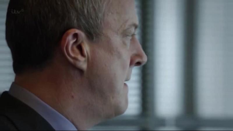 Инспектор Бэнкс/DCI Banks/4 сезон 6 серия/Финал сезона/Русские субтитры/2014 год.
