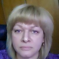 Анкета Zarina Lepieva