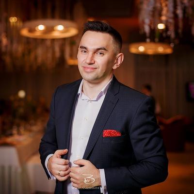 Александр Мишко