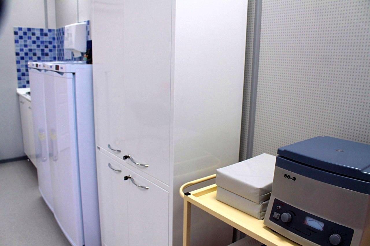 Акция : УЗИ на аппарате экспертного класса от 500 руб.