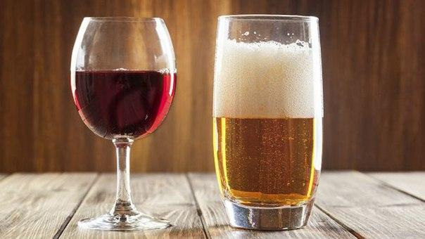 Şarap ve Bira Kadınlarda Kanser Yapıyor