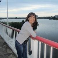 Наталья Горенькова
