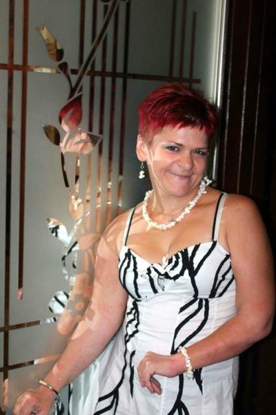 Саша Хуторовая