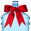 Доставка воды в Чебоксарах, кулеры, помпы