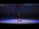 Детские танцы, дети 6-8 лет с танцем