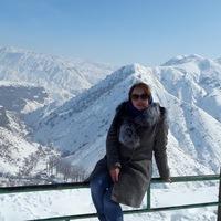 Олюшка Курбатова