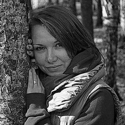 Tatyana Baranova