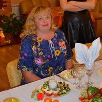 Надя Фрелих