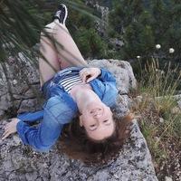 Рисунок профиля (Polina)
