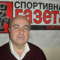 Райтович Олег