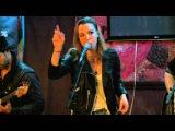 Halestorm performs Apocalyptic (Acoustic)