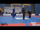 KEENAN CORNELIUS First match submission from the UAE trials last weekend.