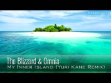 The Blizzard &amp Omnia - My Inner Island (Yuri Kane Remix) @ Point Zero 012 with The Blizzard