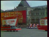 Soviet May 1st Parade, Red Square 1976