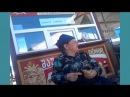 Marneuli Prikol - Gurcustanlı Nene butun soyuslu prikollar 2016