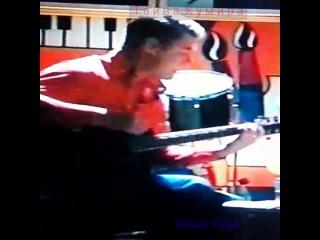 ТАЙНА КУМИРА - Я рядом (Если судьба нас разлучит)(отрывок песни, автор и исполнитель Алексей Воробьев)