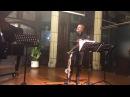 Claude Delangle en Argentina BS. AS video 3 de 5