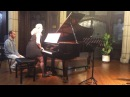 Claude Delangle en Argentina BS. AS video 4 de 5