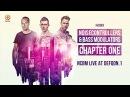 NCBM Live at Defqon 1