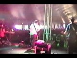 bis - TITP headlining NME stage 1996 - Teen-c Power, Kandy Pop