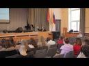 Ефимов В.А. Лекция для студентов №2. Противодействие манипуляции общественным сознанием