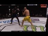 UFC 202 by Monkey