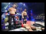 WWE KANE &amp BIGSHOW Tag Team Tribute