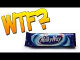 WTF? - Milky Way