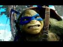 Черепашки-ниндзя 2 \ Teenage Mutant Ninja Turtles Out of the Shadows