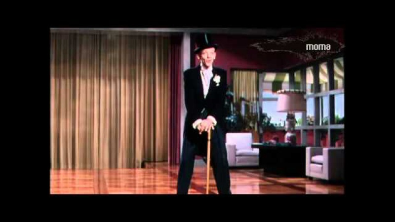 The Drapers con Fred Astaire - Puttin' On The Ritz