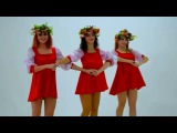 Танцуй ROSSIA! Band ODESSA! Это самый красивый клип под эту песню! Самые красивые! Танцуй ...